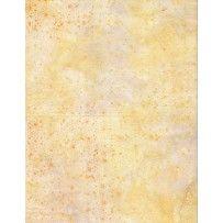 22028-156 -  Wilmington Batiks - Mini Dots - Ivory/Yellow