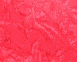 1895-323 Hoffman Bali Watercolors - Salmon