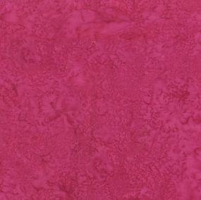 100Q-1986 - Anthology Lava Batik - Fuchsia
