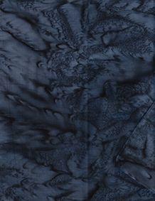 100Q-1551 - Anthology Lava Batik - Night