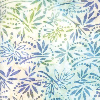 4352 42 - Moda Bahama Batik - Crystal