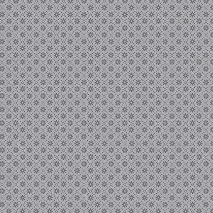 9807-11 - Kanvas Daisy Chain - Dove Gray