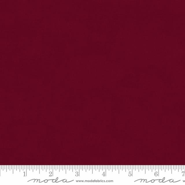 9900 410 - Moda Bella Solid - Sangria