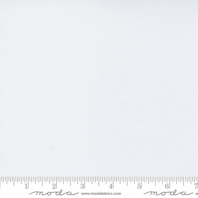 9900 436 - Moda Bella Solid - Super White