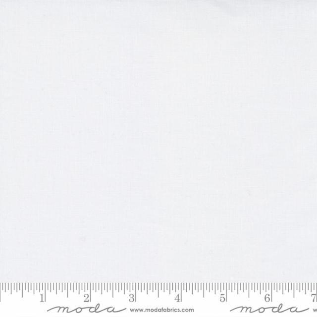 9900 436S - Moda Bella Solid Silky - Super White