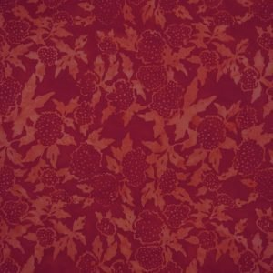 CD-8-6806 - Mirah Batiks Candied Berry - Red Mars