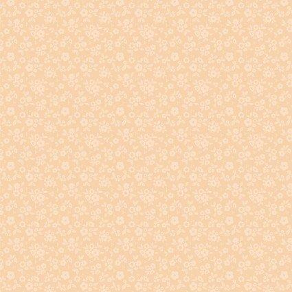 20813 - Poppy Cotton Goose Creek Gardens Soft Breeze - Yellow