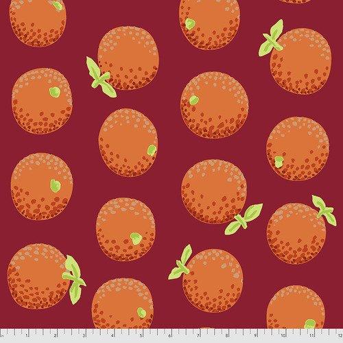 PWGP177.MAROON - Oranges - Maroon