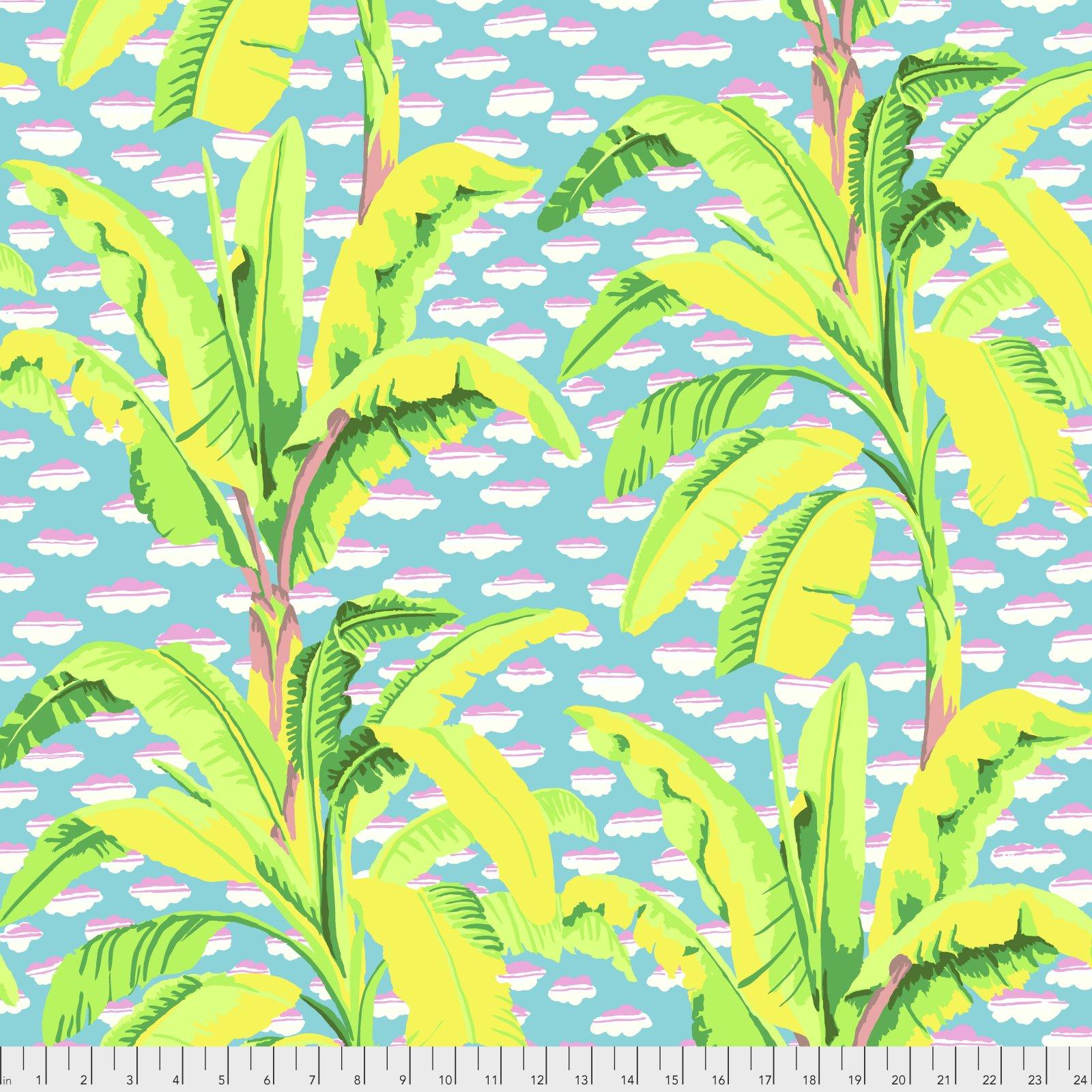 PWGP179.GREEN - Banana Tree
