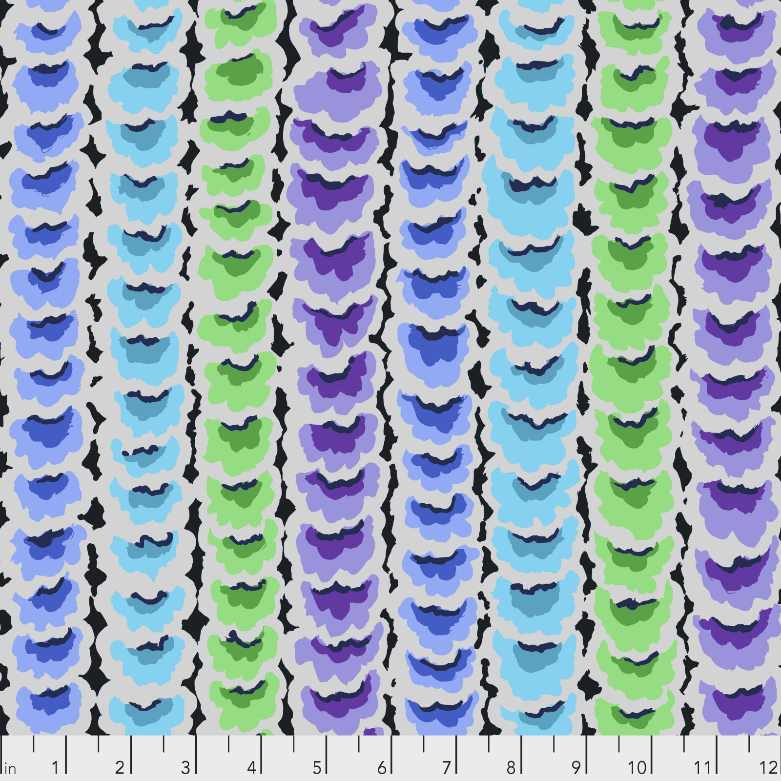 PWGP181.BLUE - Garlands