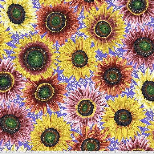 PWPJ111.BRIGHT - Van Gogh - Bright