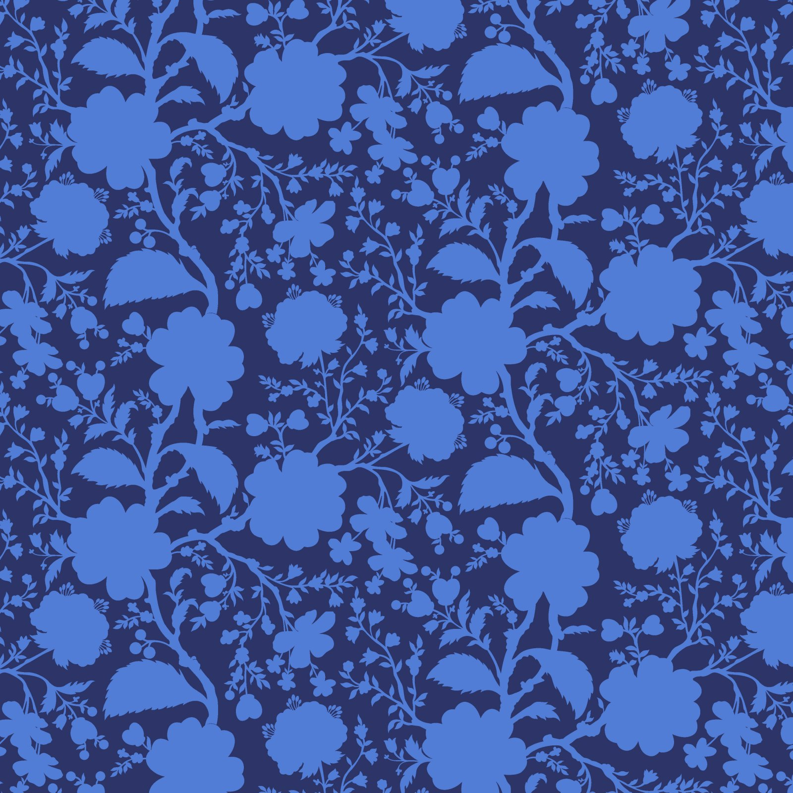 PWTP149.ANEMONE - Tula Pink Wildflower - Anemone