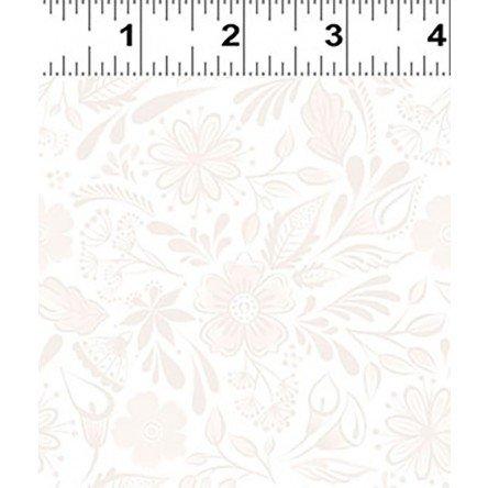 Y3132-61 Clothworks Colorido Mexican Tile - Cream