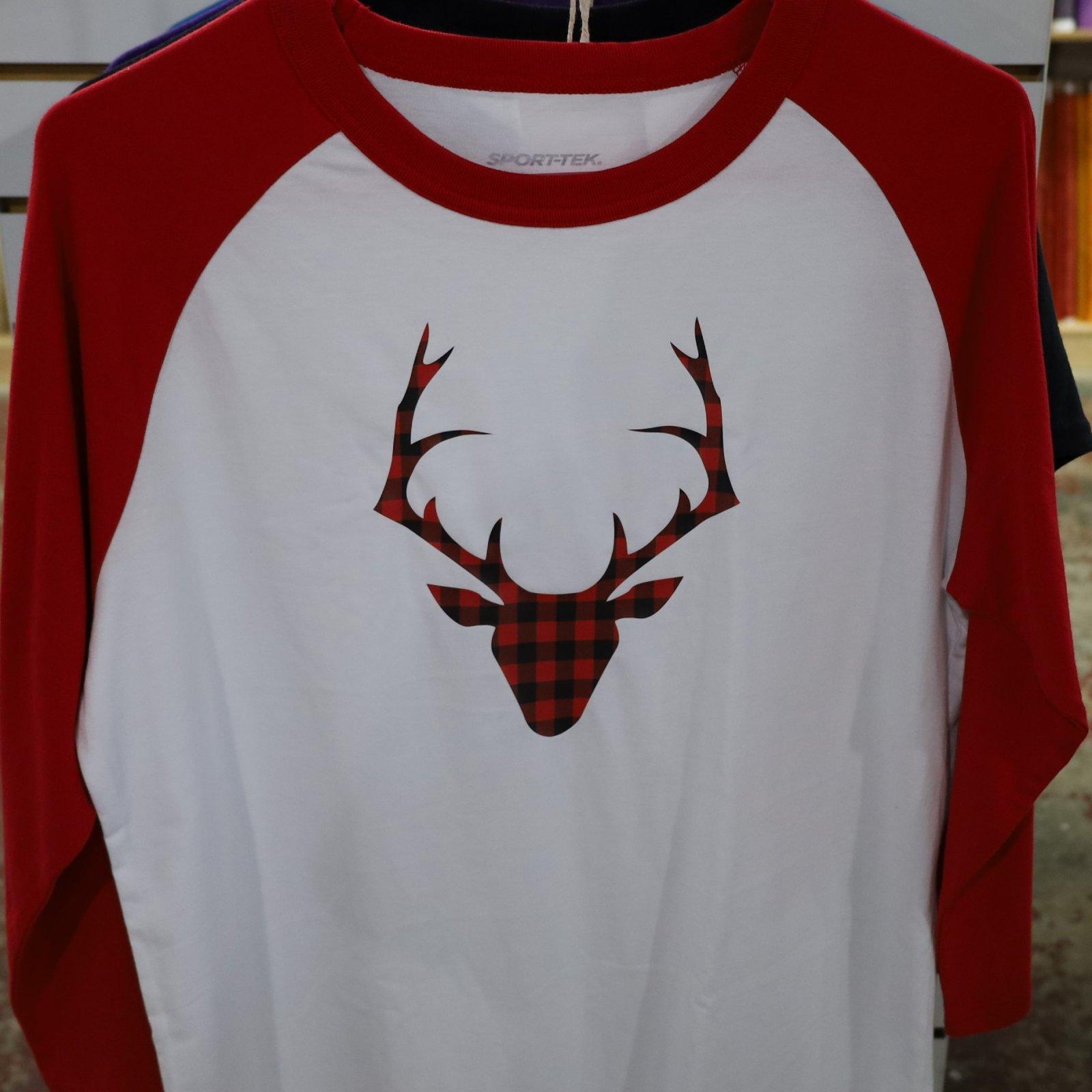 S - Buffalo Deer
