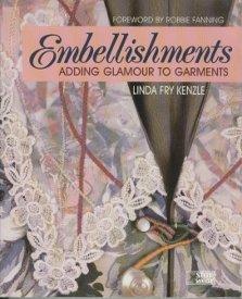 Embellishments: Adding Glamour to Garments