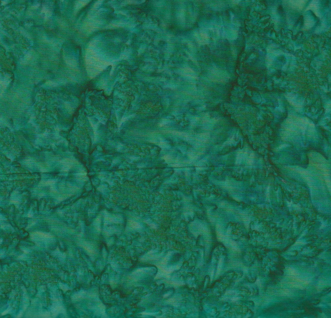Fabrics that Care-Gorgeous Greens  1289