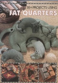 30+ Projects Using Fat Quarters