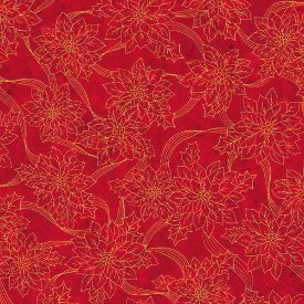Quilting Treasures-Sounds of the Season  23828-R