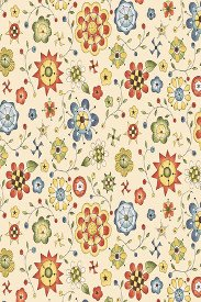Red Rooster Fabrics-Time to Stitch  25457-MUL1