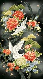 Red Rooster Fabrics-Akahana  25819-Mul1