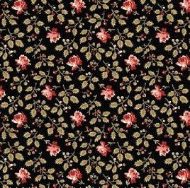Windham Fabrics-Secrets & Shadows  39395-1