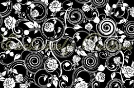 Exclusively Quilters-Jet Black  60851-8