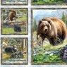 South Sea Imports-Bear Meadow  94751-427