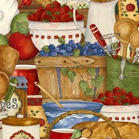 South Sea Imports-My Farmhouse Kitchen  98146-153