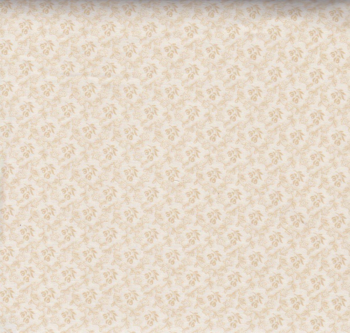 Classic Cottons-Quilt Essentials  9875-95