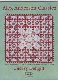 Alex Anderson Classics-Cherry Delight  AAC-CD