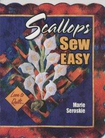 Scallops Sew Easy