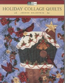 Holiday Collage Quilts