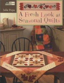 A Fresh Look at Seasonal Quilts