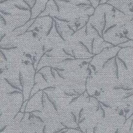 Classic Cottons-Blue Floral 1