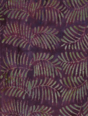 Bali Fabrics-Bali Batiks   EB-1 Juniper/Berry