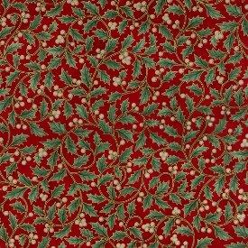 Hoffman Fabrics-Holiday Serenade  J9227-78G