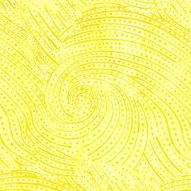 Hoffman Fabrics-Bali Chop  M2727-149 Sun