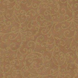 Hoffman Fabrics-Good Tidings  N7520-47G Gold