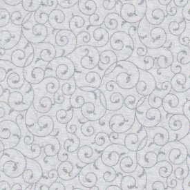 Hoffman Fabrics-Poinsettia Song  Q7640-113S