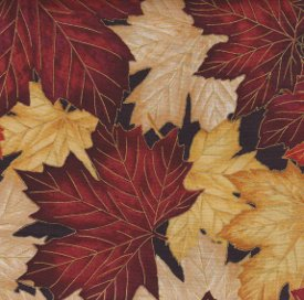Hoffman Fabrics-Can't Stop Falling  Q7645-66G