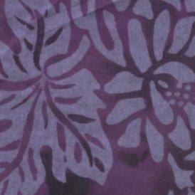 Bali Fabrics-Bali Batiks  QR-3 Dewberry