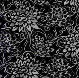 Hoffman Fabrics-McKenna Ryan-And on that Farm  TFL2665-4 Black