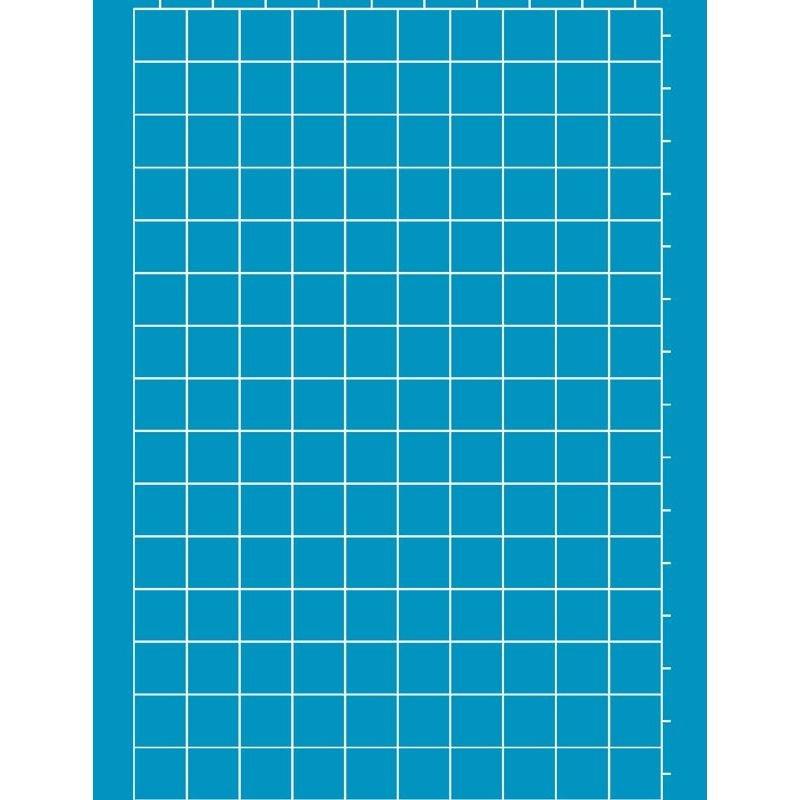 1 Grid Stencil