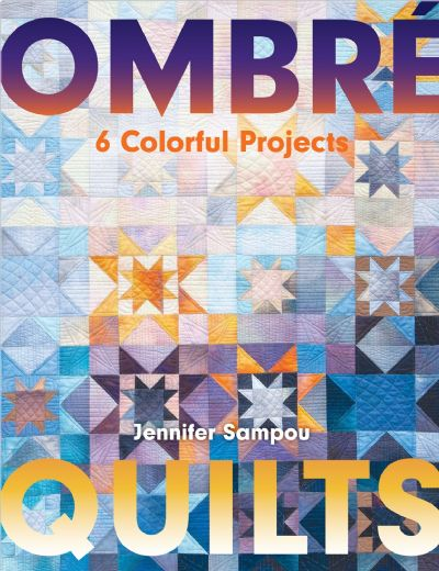 Ombre 6 Colorful Projects