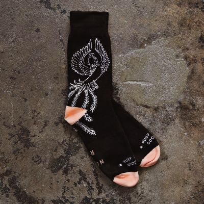 Notion To Rise Socks