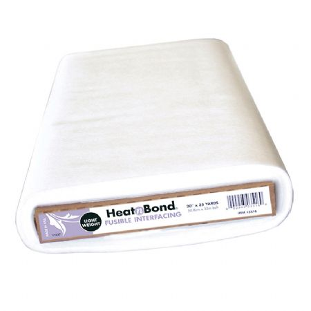 Heat N' Bond Light Weight Fusible Interfacing 20in x 35yd