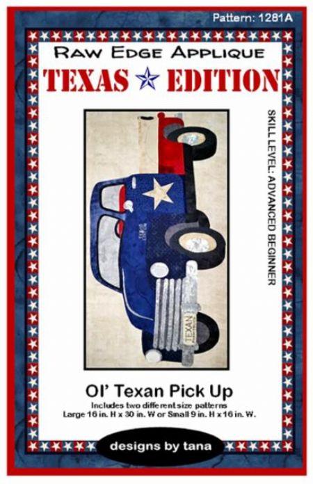 Ol' Texas Pick Up