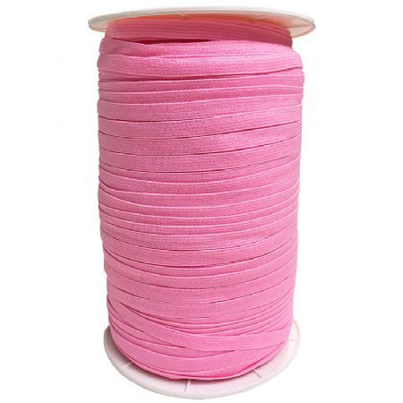 "Sherbet 1/4"" Soft Elastic  - 5yd Bundle"