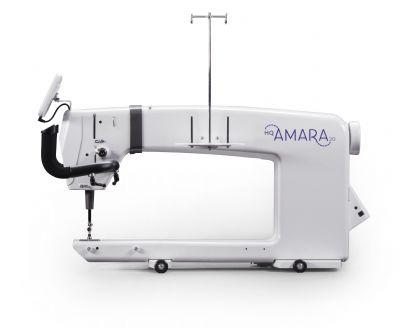 HQ Amara 20 with Pro-Stitcher? Package