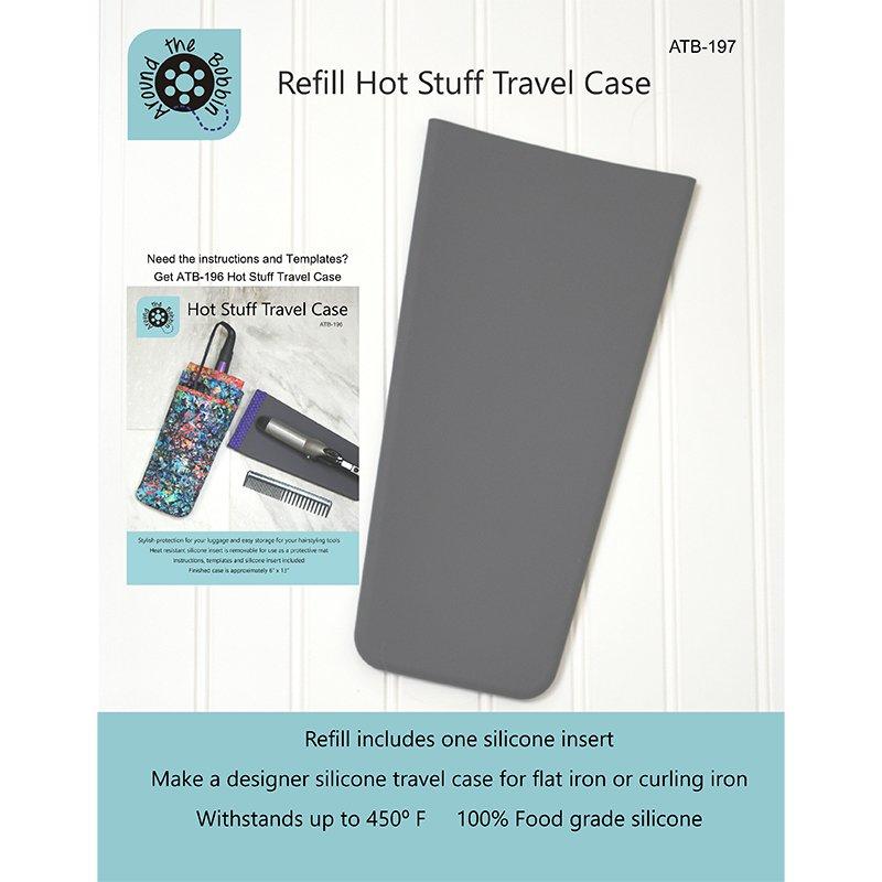 Hot Stuff Travel Case Refill